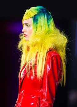 © ARTISTIC TEAM WOW - TREVOR SORBIE HAIR COLLECTION