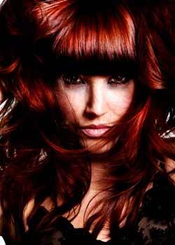 © STACEY EGAN - GUY KREMER INTERNATIONAL HAIR COLLECTION