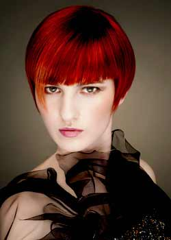 © William De Ridder Academy HAIR COLLECTION