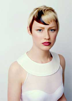 © COLIN GREANEY E NEIL ATKINSON - MAHOGANY HAIR COLLECTION