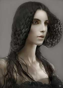 © CARLES DOMINGUEZ SORO - TONI&GUY HAIR COLLECTION