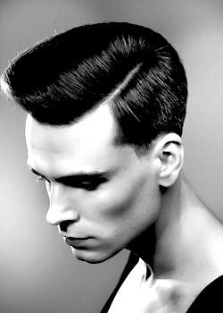 © LA BARBERIA DE GRACIA HAIR COLLECTION