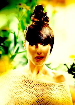© EDURNE SENOSIAIN HAIR COLLECTION