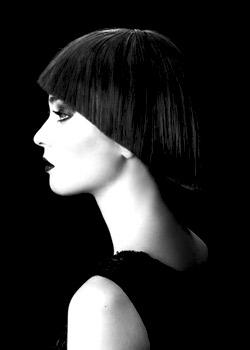 © ETERNIAN W4Y GORKA NEVADO ESTHER LOZANO HAIR COLLECTION