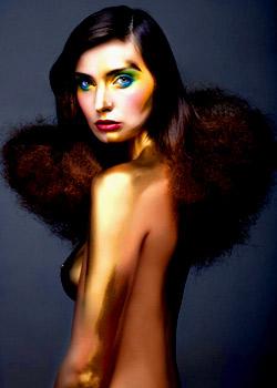 © PELUQUERIA DIFFERENT MAYTE GARROTE VELEZ HAIR COLLECTION