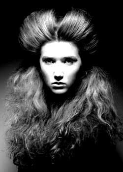 © SAN SEBASTIAN LANDRY AGRES TONI&GUY HAIR COLLECTION