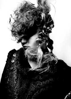 © TWO HAIR ALBERTO BAIXAULI HAIR COLLECTION