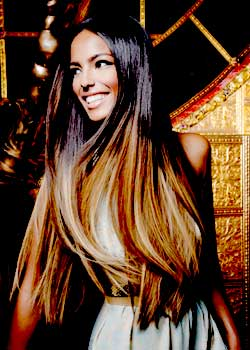 © GREAT LENGTHS HAIR COLLECTION