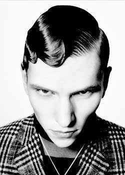 © JODY TAYLOR - TONI&GUY HAIR COLLECTION