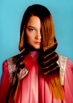 © ROGER CHO byTONYeGUY HAIR COLLECTION