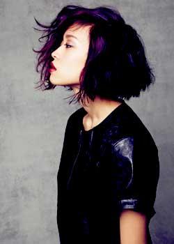 © MASANOBU NAKAMURA, NORIKO ISHIOKA - TONI&GUY HAIR COLLECTION