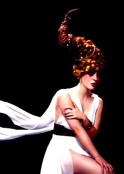 © JAVIER GLODOSINDO ESTILISTAS HAIR COLLECTION