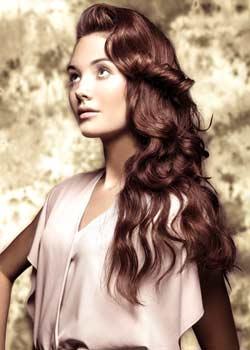 © SPIRIT HAIR ART TEAM BY SPIRIT HAIR COMPANY HAIR COLLECTION