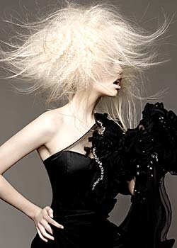 © Nick Malenko - Royston Blythe HAIR COLLECTION