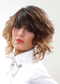 © Alessia Solidani HAIR COLLECTION