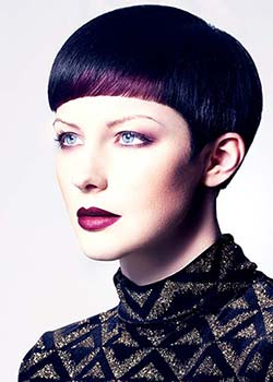 © MATTHEW ROSKELL - FRANCESCO GROUP HAIR COLLECTION
