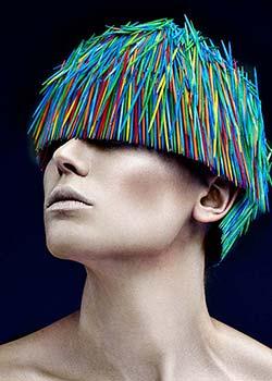 © SACO CREATIVE TEAM HAIR COLLECTION