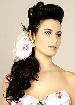 © Nives Dalla Pozza, Valentina Bella HAIR COLLECTION