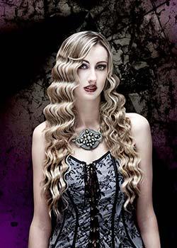 © LISA BRANDON - MCKINNON HAIR DESIGN HAIR COLLECTION