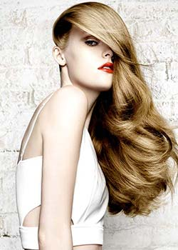 © PROTEGE TEAM HAIR COLLECTION