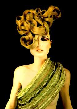 © SILE PELUQUEROS - JOSE SIERO HAIR COLLECTION