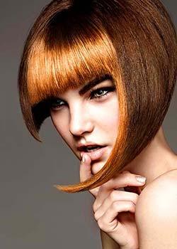 © CHARLES DOUEK - ROYSTON BLYTHE HAIR COLLECTION