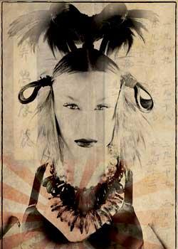 © ARTHICA CHRISTIAN MORA HAIR COLLECTION