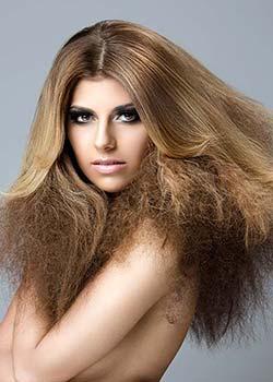 © SYRAN JOHN - SYRAN JOHN HAIRDRESSING HAIR COLLECTION