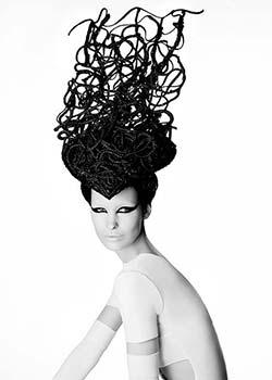 © BRIAN e SANDRA SMITH HAIR COLLECTION
