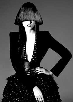 © CARLOS VALIENTE BORJA SAYOL MONPARLE HAIR COLLECTION