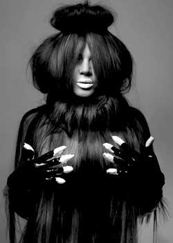 © JOSE TELLEZ  LAURA SALVADOR HAIR COLLECTION