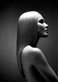 © ANDREW BARTON HAIR COLLECTION