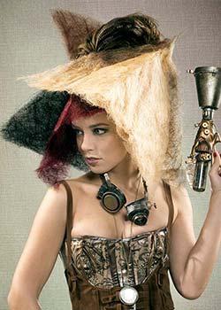 © MONTSE MORELLA e MORELLA HAIR CENTER HAIR COLLECTION