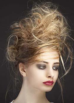 © GASPARE SPARACIA HAIR COLLECTION