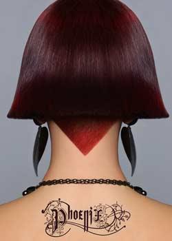 © SELVAGGIO ARTISTIC TEAM HAIR COLLECTION
