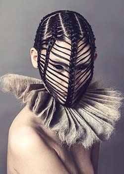 © ANNA WADE HAIR COLLECTION