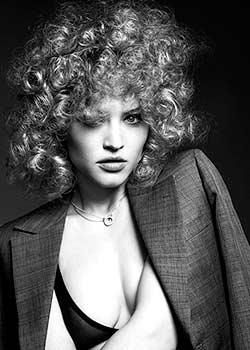 © KEN PICTON ARTISTIC TEAM HAIR COLLECTION