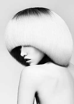© TONI STEPHENSON - HOOKER e YOUNG HAIR COLLECTION