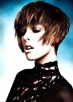 © Gary Hooker & Michael Young HAIR COLLECTION