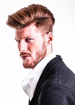 © XENON GROUP HAIR COLLECTION