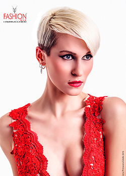 © FASHION MIX - DIFFITALIA GROUP S.P.A. HAIR COLLECTION