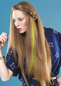 © HAIRING DONNARUMMA HAIR COLLECTION