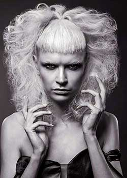 © EMMA GOTTWALD - ROYALS HAIR e BEAUTY HAIR COLLECTION