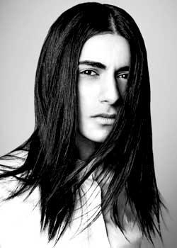 © DYLAN BRITTAIN - RAINBOW ROOM INTERNATIONAL HAIR COLLECTION