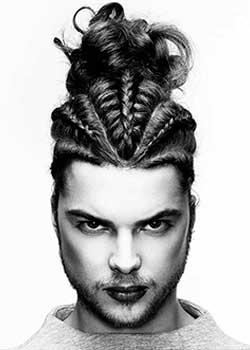 © TEAM BOB JANSEN HAAR EN MAKE-UP HAIR COLLECTION
