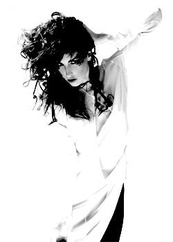 © BRUNO BARBEYROL HAIR COLLECTION