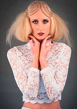 © JASON LIDDIARD ART TEAM HAIR COLLECTION