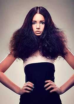 © STRESS EXCHANGE CREATIVE TEAM HAIR COLLECTION