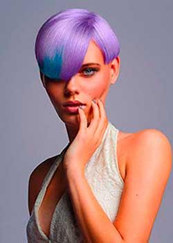 © ROBERT KIRBY HAIR COLLECTION