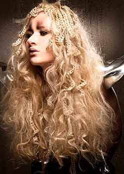 © DAVID MURRAY - DAVID MURRAY HAIRDRESSING HAIR COLLECTION